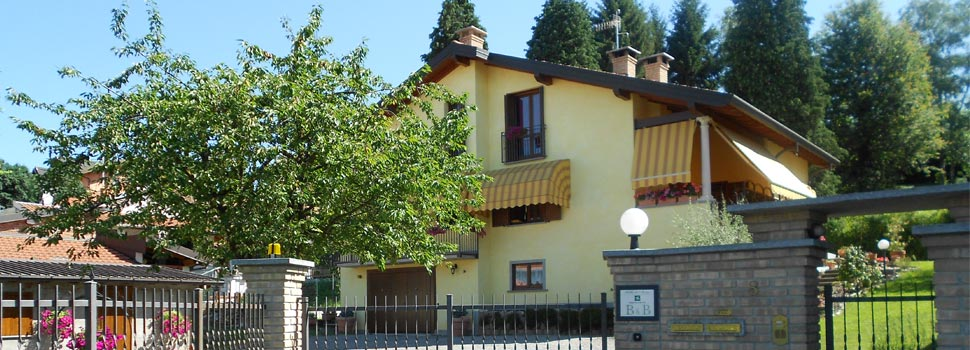 Stella del Borgo - Entrata Bed & Breakfast